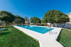 Holiday apartment 1583462 for 4 persons in Alcúdia