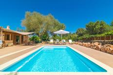 Holiday home 1583471 for 3 persons in Algaida