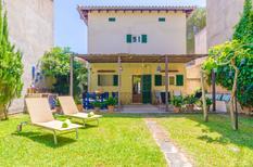 Vakantiehuis 1583499 voor 6 personen in Manacor