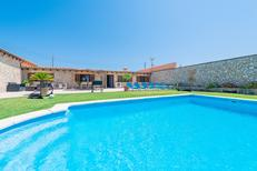 Holiday home 1583505 for 6 persons in sa Pobla