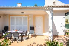 Ferienhaus 1583506 für 6 Personen in Alcúdia