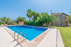 Maison de vacances 1583512 pour 8 personnes , Selva