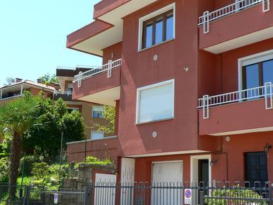 Für 6 Personen: Hübsches Apartment / Ferienwohnung in der Region Baveno