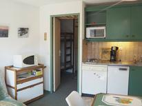 Studio 1583657 for 4 persons in Les Ménuires