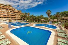 Rekreační byt 1583876 pro 4 osoby v Puerto de la Cruz