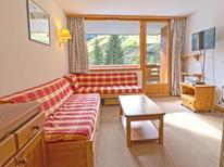 Appartement 1583925 voor 5 personen in Méribel-Mottaret