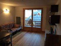 Appartement 1583944 voor 4 personen in Montgenevre