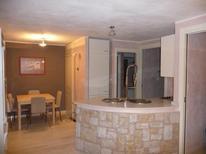 Appartement 1583972 voor 4 personen in Montgenevre