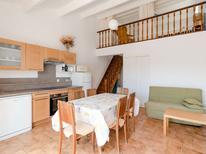 Rekreační byt 1584257 pro 6 osob v Gruissan