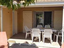 Ferienhaus 1584263 für 6 Personen in Narbonne