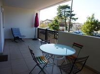 Appartement 1584329 voor 6 personen in Hossegor