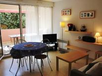 Holiday apartment 1584335 for 6 persons in Hossegor