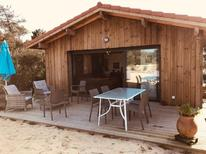 Holiday home 1584340 for 4 persons in Hossegor