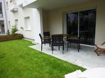 Appartement 1584353 voor 4 personen in Hossegor