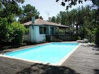 Holiday home 1584355 for 6 persons in Hossegor
