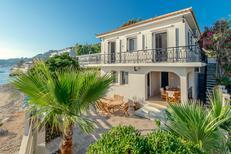 Vakantiehuis 1584396 voor 8 personen in Argasi