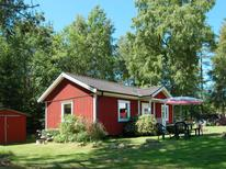 Holiday home 1584465 for 6 persons in Södra Runnäs