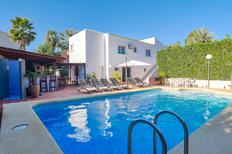 Holiday home 1584480 for 12 persons in Moraira
