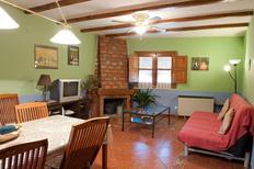 Rekreační dům 1584520 pro 10 osob v Robledillo de Gata