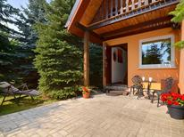 Casa de vacaciones 1584542 para 6 personas en Darlowo