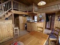 Maison de vacances 1584675 pour 10 personnes , Enchastrayes