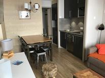Studio 1584730 voor 4 personen in Belle-Plagne