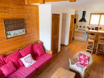 Appartement 1584736 voor 8 personen in Briancon