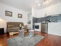 Studio 1584940 für 2 Personen in Chamonix-Mont-Blanc