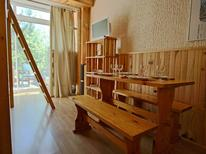 Studio 1584980 voor 3 personen in Chamrousse