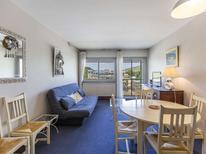 Studio 1584986 för 6 personer i Gourette