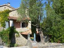 Dom wakacyjny 1584987 dla 3 osoby w Grospierres
