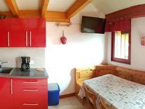 Mieszkanie wakacyjne 1584989 dla 6 osób w Hauteluce