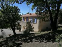Maison de vacances 1585009 pour 6 personnes , Chamaret
