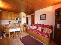 Mieszkanie wakacyjne 1585023 dla 4 osoby w Hauteluce