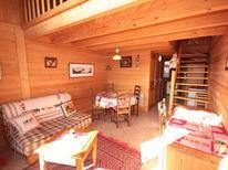 Mieszkanie wakacyjne 1585026 dla 5 osób w Hauteluce