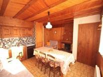 Mieszkanie wakacyjne 1585027 dla 4 osoby w Hauteluce