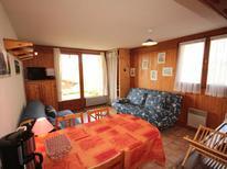 Mieszkanie wakacyjne 1585032 dla 4 osoby w Hauteluce