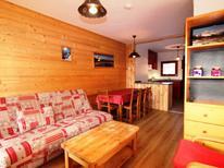 Appartement 1585055 voor 8 personen in Huez