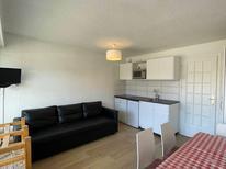 Studio 1585095 für 4 Personen in Huez