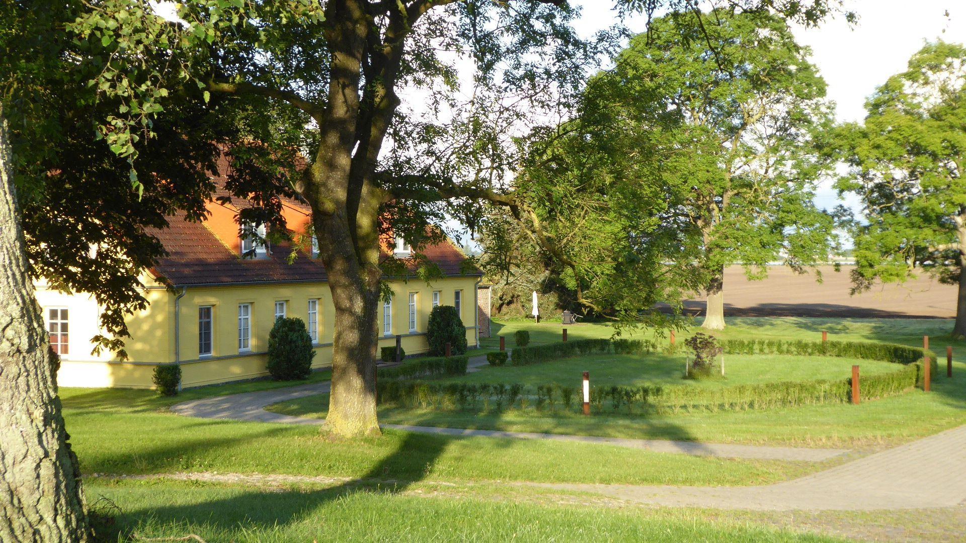 Ferienwohnung für 4 Personen ca. 87 m² i Besondere Immobilie