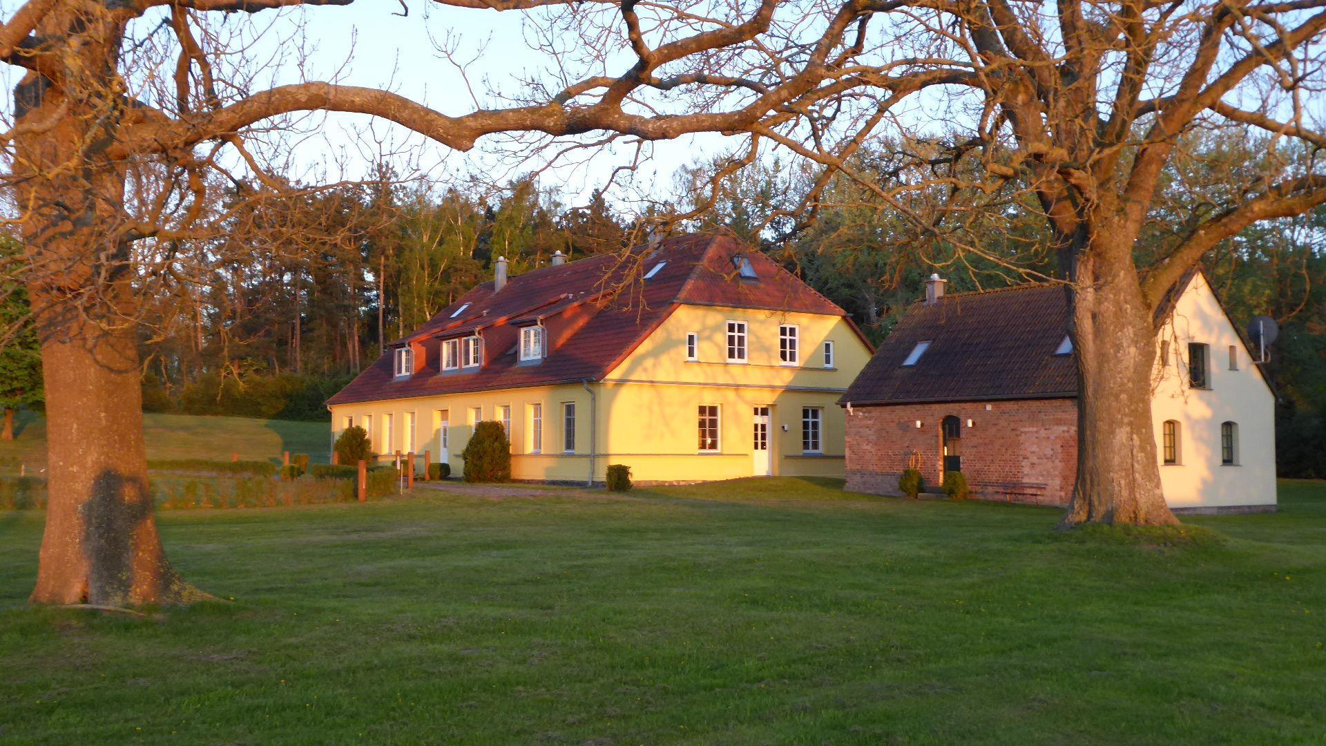 Ferienwohnung für 4 Personen ca. 93 m² i Besondere Immobilie