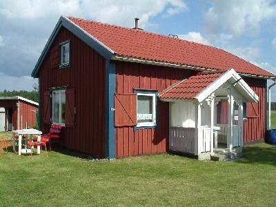 Ferienhaus für 2 Personen 2 Kinder ca 55 m² in Tallberga Südschweden Bolmensee und Bolmsö