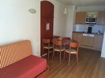 Appartement 1585201 voor 4 personen in La Mongie