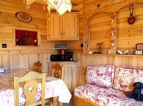 Appartement 1585505 voor 4 personen in Les Ménuires