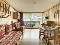 Studio 1585537 for 4 persons in Les Ménuires