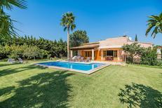 Rekreační dům 1585550 pro 4 osoby v Pollença