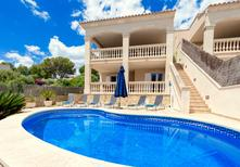 Holiday home 1585562 for 6 persons in Alcúdia