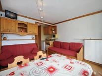 Studio 1585589 for 3 persons in Les Ménuires