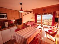 Rekreační byt 1585618 pro 6 osob v Les Saisies