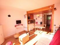 Studio 1585632 für 4 Personen in Les Saisies